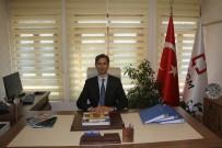 BASıN YAYıN VE ENFORMASYON GENEL MÜDÜRLÜĞÜ - Çanakkale Basın Yayın Ve Enformasyon İl Müdürlüğüne Ali Güzel Atandı