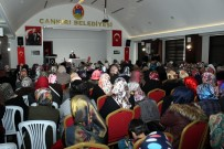 PEYGAMBER - Çankırı'da Astarlızade Hilmi Efendi Anıldı