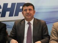 AÇILIŞ TÖRENİ - CHP Genel Başkan Yardımcısı Ağbaba Gündemi Değerlendirdi