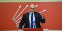 CHP Seçim Takip Sistemi Referanduma Hazır