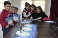 İLKAY - Çocuklar Yazarlarla Buluşmaya Devam Ediyor