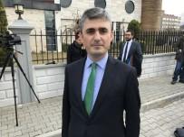 DARBE DAVASI - Cumhurbaşkanının Avukatından 'Suikast Davasıyla' İlgili Açıklama