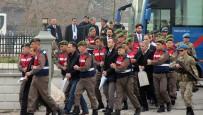 OSMAN KıLıÇ - Darbeci Binbaşı Açıklaması 'Bize Verilen Emir Cumhurbaşkanı'nı...'