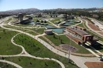 GIDA TARIM VE HAYVANCILIK BAKANLIĞI - Elazığ Belediyesi 'Uygulanmış Proje Dalı Ödülünü' Kazandı