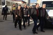 CUMHURIYET BAŞSAVCıLıĞı - Elazığ'daki FETÖ Operasyonunda 18 Şüpheli Adliyeye Sevk Edildi