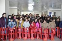 PENDİK BELEDİYESİ - Erciş'te, 'Geleceğimizi Kucaklıyoruz' Projesi