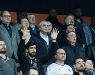 FUTBOL TAKIMI - Eryüksel Açıklaması 'Beşiktaş Seyirci Baskısı İle Kazandı'