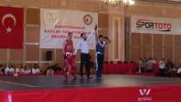 Eyyübiye Belediyesi Sporcularından 1 Altın 4 Bronz Madalya
