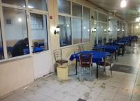 SAĞLIK EKİBİ - Fatih'te kahvehaneye silahlı saldırı