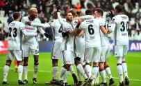 ANTALYASPOR - Fikstür avantajı da Beşiktaş'ta