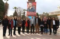 ŞEHİT AİLELERİ - Fırat Çakıroğlu Turgutlu'da Dualarla Anıldı