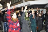 BIÇAKLI SALDIRI - Fırat Yılmaz Çakıroğlu Balıkesir'de Anıldı