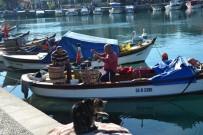 ÖDÜL TÖRENİ - Foça Belediyesi Deniz Öyküleri Yarışması Başlıyor