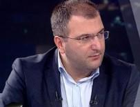 Gazeteci Cem Küçük'ün evine silahlı saldırı