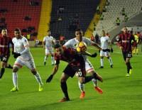 Gaziantepspor, Fenerbahçe Maçı Hazırlıklarına Yarın Başlayacak