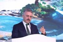 DOYRAN  - Geyikbayırı Karadere Barajı Ve Sulaması Tamamlandı