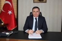TÜRKIYE İSTATISTIK KURUMU - GTB Yönetim Kurulu Başkanı Ahmet Tiryakioğlu Açıklaması