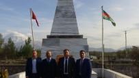 GEZİ PARKI - Gülbey Açıklaması 'Ermeniler Kaçak Mallarla PKK'ya Destek Veriyor'