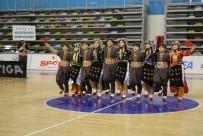 HALK OYUNLARI - Haliliye Belediyespor Halk Oyunları Takımı Bölge Şampiyonasına Gidiyor