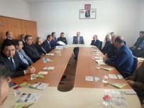 TURGAY HAKAN BİLGİN - Halk Eğitim Kurslarında Halkın Talebi Önemli