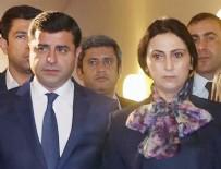 HDP - Soluğu AİHM'de aldılar