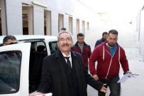 GÖZALTI İŞLEMİ - HDP Milletvekili Behçet Yıldırım Gözaltına Alındı