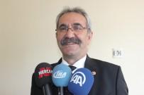 CUMHURIYET BAŞSAVCıLıĞı - HDP Milletvekili Yıldırım Tutuksuz Yargılanacak