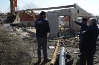 İlimtepe Kültür Merkezi'nde İl Kazma Vuruldu