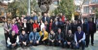 İnegöl Ekonomik Yapısı İle Türkiye'ye Örnek Oluyor