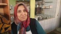 ÇAY OCAĞI - İşçi Kahvehanesine Kadın Eli Değdi