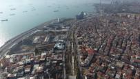 YÜKSEK HıZLı TREN - İstanbul Hızlı Tren Hattına Kavuşacağı Günü Bekliyor