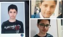 LİSE ÖĞRENCİSİ - İzmir'deki Çocuk Cinayetine 3 Tutuklama