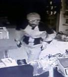 Kahramanmaraş'ta Hırsızlıktan 8 Kişi Tutuklandı