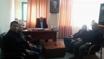 SOSYAL SORUMLULUK - Karakeçililer Adana'da Dernekleşti