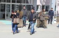 KADIN HIRSIZ - Karaman'da Kadın Hırsızlar Tutuklandı