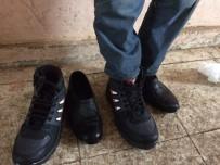 Kayseri'den Hakkari'ye Çocukları Isıtan Yardım