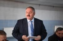 SİGORTA PRİMİ - Kayseri OSB'de Sanayici Buluşmaları Devam Ediyor
