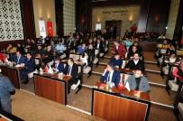 Keçiören Pilot Olarak Seçildi, Türk Kızılay'ı İlk Semineri Verdi