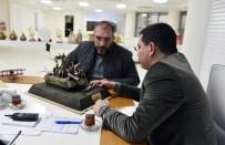 Kepez'e Demokrasi Meydanı