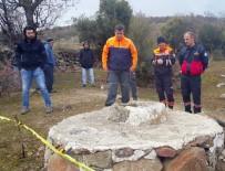 LİSE ÖĞRENCİSİ - Küçük Ahmet'in Annesi Cinayet Zanlısından Hamileymiş