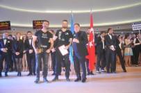 Kulüplerarası Salsa Klasman Belirleme 2. Etap Dans Yarışması