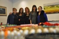 Lady Sanat Evi Ve Sanat Galerisi Adana'da Açıldı