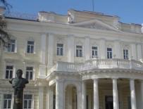 Litvanya'da NATO askerleri gözaltına alındı