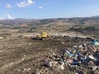KATI ATIK BERTARAF TESİSİ - Manisa Daha Temiz Bir Çevreye Kavuşuyor