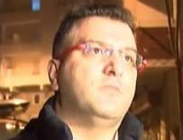 Merkez medya Cem Küçük'e yapılan saldırıyı görmedi