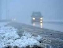 METEOROLOJI - Meteoroloji'den buzlanma ve don uyarısı