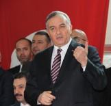 MHP'den CHP'ye Sert Cevap