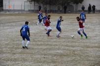 KAPADOKYA - Nevşehir 1. Amatör Ligde 12. Hafta Maçları Tamamlandı