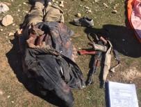 Nusaybin'de Çatışma Açıklaması 2 Terörist Öldürüldü