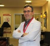 ORTA KULAK İLTİHABI - Op. Dr. Yılmaz, 'Orta Kulak İltihabı Soğuk Havaları Seviyor'